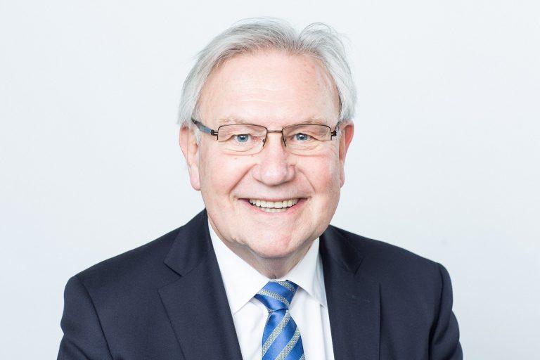 Vorstand Volksbildungswerk Steiermark Franz Majcen