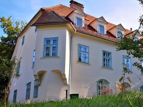 Steirisches Volksbildungswerk Gebäude
