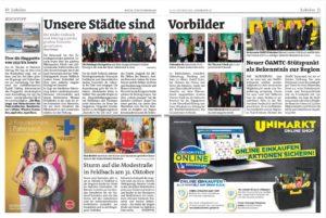 Volksbildung die Woche Südoststeiermark 2019
