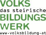Logo Steirisches Volksbildungswerk