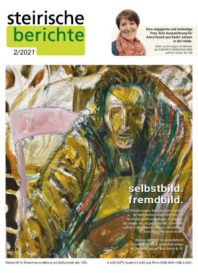 Titelseite steirische berichte 2_2021